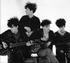 <b>The Jesus and</b> Mary Chain Lyrics, Songs, and Albums | Genius