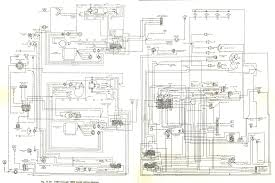 1981 cj7 258 wiring diagram needed jeepforum com i ll see if i can get some pictures tonight that is practically the same since 79 thru 86