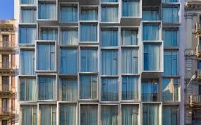 Отель H10 CUBIK 4*, Барселона / Barcelona Испания: цены на ...
