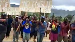 Violent postelection riots continue in Papua New Guinea | Papua ...