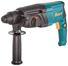 <b>Перфоратор</b> сетевой <b>Bort BHD</b>-<b>850X</b> (3.2 Дж) — купить и ...