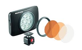 How to use LUMIMUSE <b>portable LED</b> lights in close-ups | Manfrotto