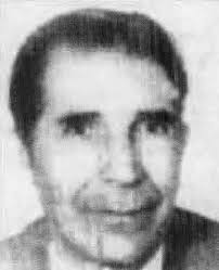 Asesinato del guardia civil Manuel Vergara y del policía retirado Leopoldo García - leopoldo_garcia_martin