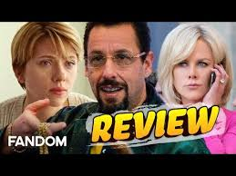 Movie Review Roundup: Uncut <b>Gems</b>, Marriage Story, Bombshell ...