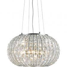 Подвесной <b>светильник Ideal Lux CALYPSO</b> SP1 044187
