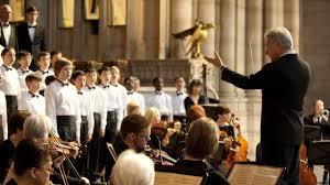 Resultado de imagen de el coro pelicula