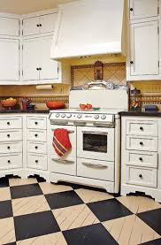 Of Kitchen Floors The Best Flooring Choices For Old House Kitchens Old House