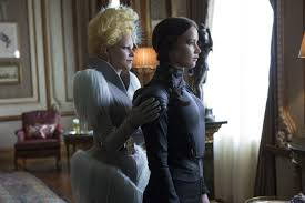 review the hunger games mockingjay part is a successful the hunger games mockingjay part 2