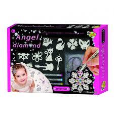 <b>Angel Diamond Набор игровой</b> Lovely Set: AJ12011, 1 195 руб ...