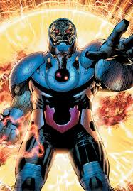 Image result for Justice League Darkseid