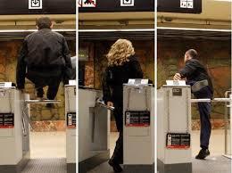 Resultado de imagen de vigilantes metro