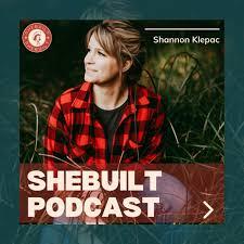 SheBuilt Podcast