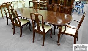 Craigslist Dining Room Table And Chairs Dining Room Ethan Allen Dining Sets Ethan Allen Dining Room