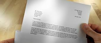 How to write a successful covering letter Codoh com