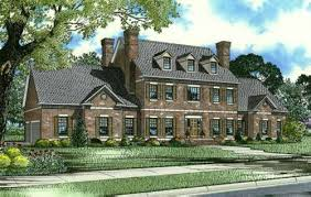 Story Colonial Front Makeover Story Colonial Style House Plans     Story Colonial Front Makeover Story Colonial Style House Plans
