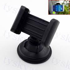 <b>Universal</b> Mobile Cell Phone Mount Cradle Holder Grip Black <b>Style</b> ...
