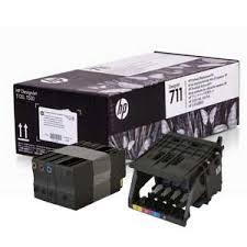 <b>Комплект</b> для <b>замены печатающей</b> головки для HP 711 Designjet ...