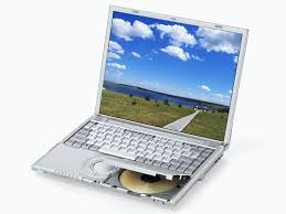 Panasonic laptop LCD Screen Repairs NSW
