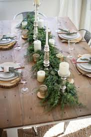 household dining table set christmas snowman knife:  absolutely stunning ideas for christmas table decorations