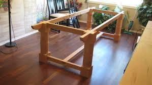 dining table woodworkers: click image for larger version name img smalljpg views  size