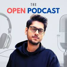 The Open Podcast - Podcast By An Open Letter