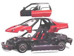 Image result for mazda autozam az-1