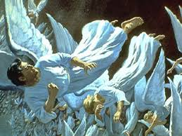 Resultado de imagen de conflicto entre cristo y satanas
