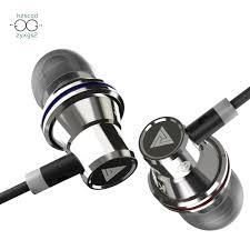 <b>QKZ KD3 In-Ear Headphones</b> Copper Audio Wired Stereo ...
