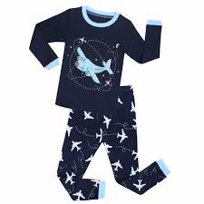 online get cheap pajamas sleeve cars com alibaba group boys long sleeve pyjamas kids plane pajamas baby 100% cotton pijama children cars sleepwear girls