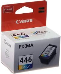 <b>Картридж Canon CL</b>-<b>446</b> купить | Cartrige.ru