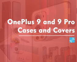 Best cases and covers for the OnePlus <b>9</b> Series - Gizmochina
