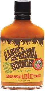 <b>G</b>. <b>Love's Special Sauce</b> : Sauce!