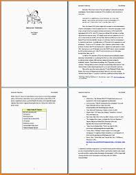 example of apa style paper nypd resume related for 9 example of apa style paper