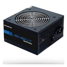 <b>Блок питания</b> Chieftec <b>Element</b> 500W (ELP-500S-bulk) OEM ...