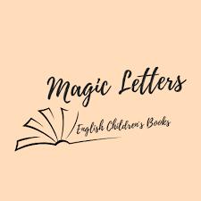 <b>Magic Letters</b> - English Childrens Books - Home | Facebook