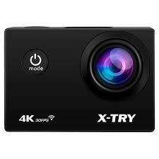 Цифровые камеры,экшен видео камеры маски ... - X-TRY