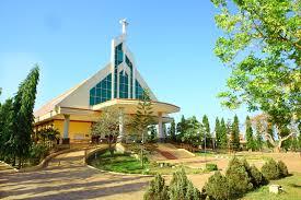 Kết quả hình ảnh cho nhà thờ  bình giả