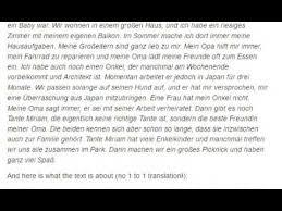 free german essays on family  meine familie   owlcation