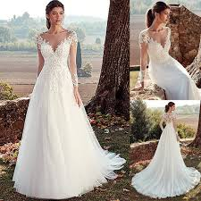 Everlastinglove Wedding <b>Dress</b> - Small Orders Online Store, Hot ...