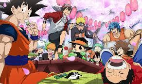 Resultado de imagen de top openings de anime