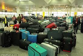 Image result for don't claim your baggage