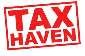 Bildergebnis für ireland tax haven