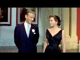 Image result for daddy long legs 1955