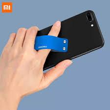 Xiaomi Mijia <b>Freefinger Multifunctional Mobile</b> Phone Ring Stand ...