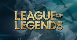 League of <b>Legends</b>