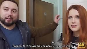 Beeg Redhead Porn