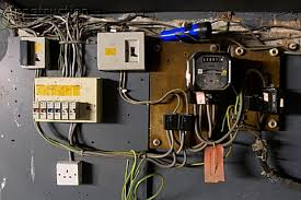 a old electrical installation switch box old electrical installation switch box meter and fuse box