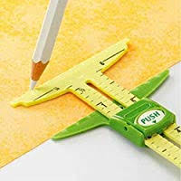 Amazon Best Sellers: Best <b>Sewing Rulers</b>