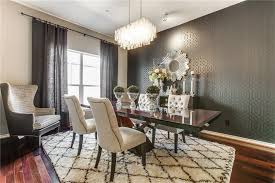 8 tags art deco dining room with high ceiling carpet manhattan mirror graham brown art deco dining