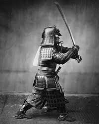 Image result for stabbed in the stomach while rehearsing with a samurai sword at Japanese theatre7